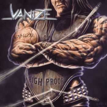 Vanize - High Proof (2000) Mp3+Lossless