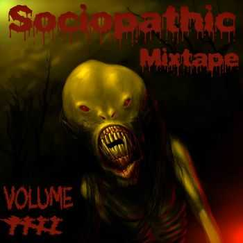 Various Artists - Sociopathic Mixtape- Vol. 5 (2013)