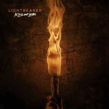 As Lions And Lambs - Lightbearer (2016)