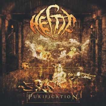 Hectic - Purification [EP] (2016)