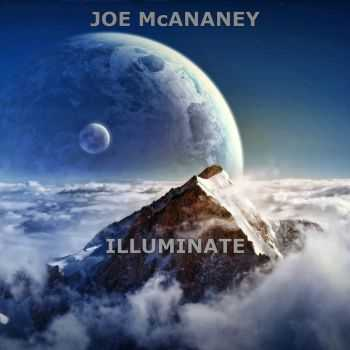 Joe McAnaney - Illuminate (2016)