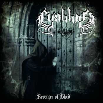 Elgibbor - Revenger Of Blood (2016)