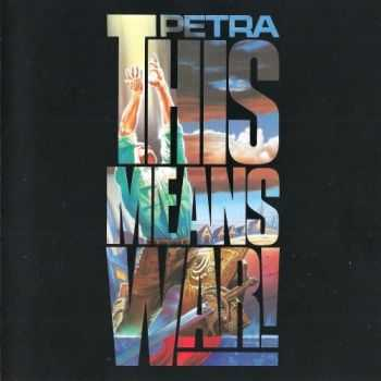 Petra - This Means War! (1987) Lossless
