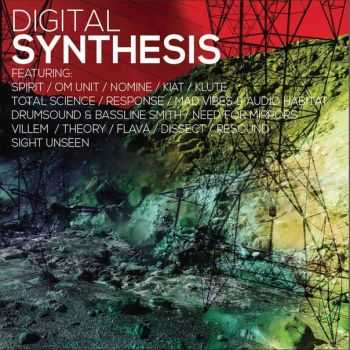 Digital - Synthesis (2016)