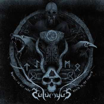 Talamyus - Honour Is Our Code, Death Is The Reward (2016)