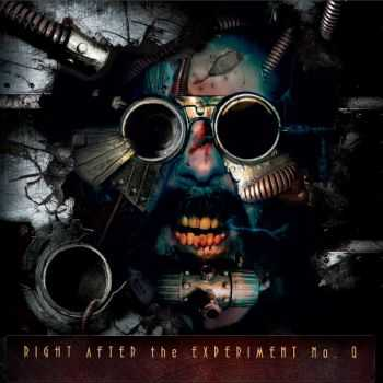 The Experiment No.Q - Right After The Experiment No.Q (2016)