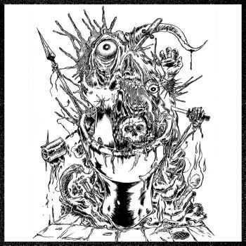 Pile of Excrements - Pile of Excrements [demo] (2016)