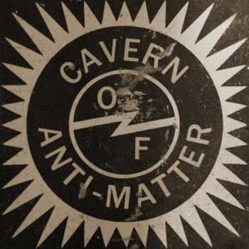 Cavern of Anti-Matter - Void Beats / Invocation Trex (2016)