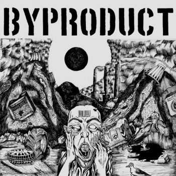 Byproduct - Byproduct [EP] (2016)