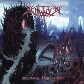 Hemotoxin - Biological Enslavement (2016)