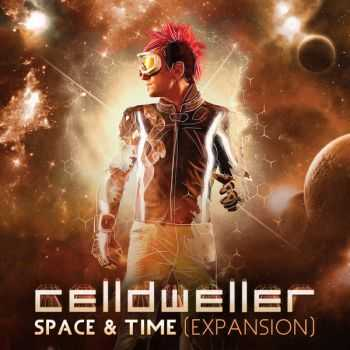 Celldweller - Space And Time (Expansion) (2016)