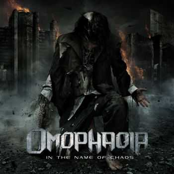 Omophagia - In The Name Of Chaos (2016)