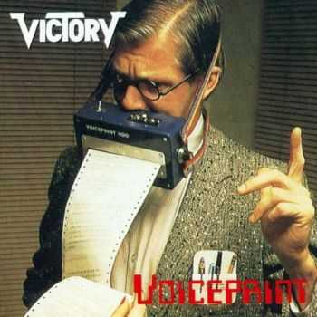 Victory - Voiceprint (1994) (Japanese Edition)