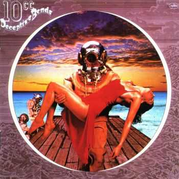 10cc - Deceptive Bends (1977) (LOSSLESS)