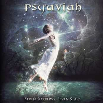 Psy'Aviah - Seven Sorrows, Seven Stars (Bonus Tracks Version) (2016)
