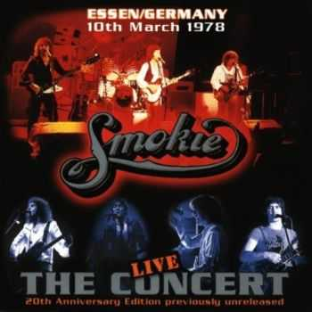 Smokie - The Concert 1978 (1998)