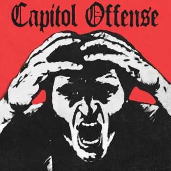 Capitol Offense - Demo (2016)