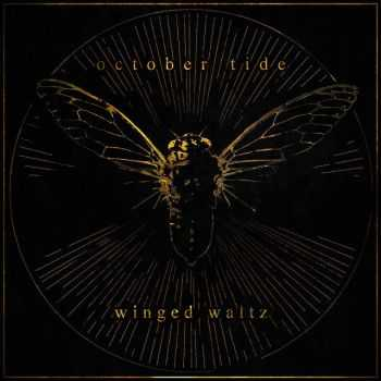 October Tide - Winged Waltz (2016)