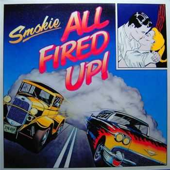 Smokie - All Fired Up (1988)