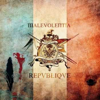 Malevolentia - Republique (2016)