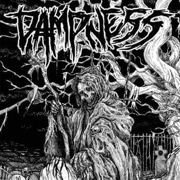 Dampness - Self Titled [ep] (2016)