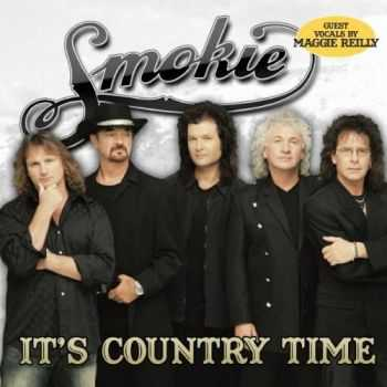 Smokie - Its Country Time (2009)