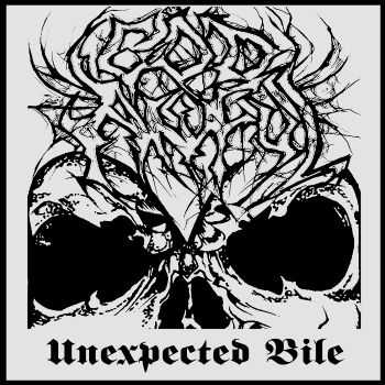 God Awful - UNEXPECTED BILE [demo] (2016)