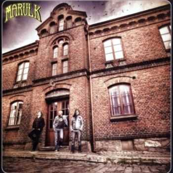 Marulk - Marulk (2010) Lossless
