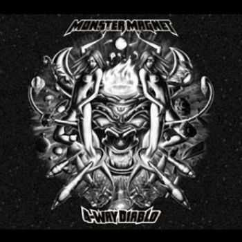 Monster Magnet - 4-Way Diablo (2007)