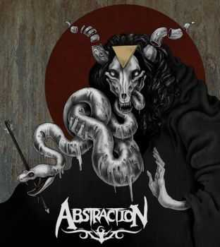 Abstraction - Abstraction [ep] (2016)