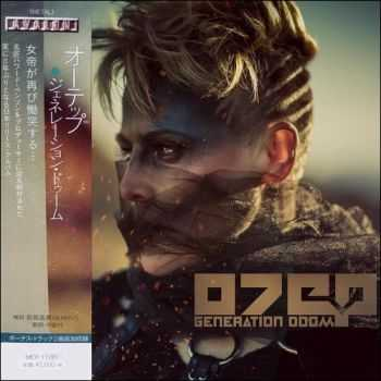 Otep - Generation Doom (Deluxe Edition + Japanese Edition) (2016)