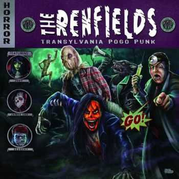 The Renfields - Go! (2015)