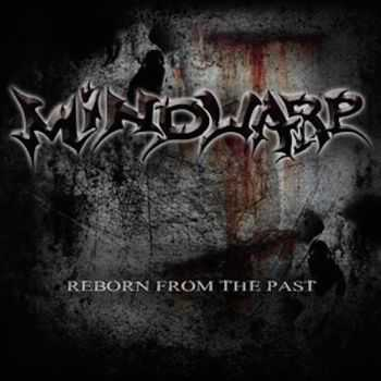 Mindwarp - Reborn from the Past (ep 2001)