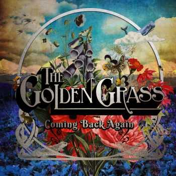The Golden Grass - Coming Back Again (2016)