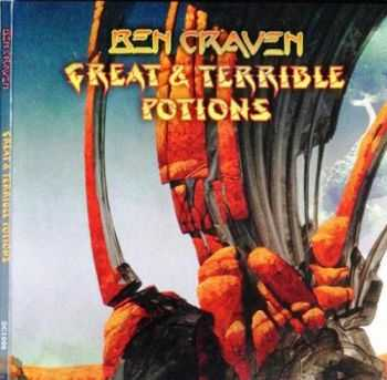 Ben Craven - Great & Terrible Potions (2011) Lossless