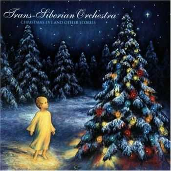 Trans-Siberian Orchestra - Christmas Eve and Other Stories (1996)