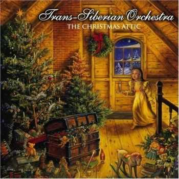 Trans-Siberian Orchestra - The Christmas Attic (1998)