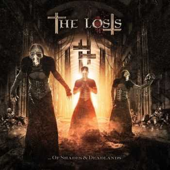 The Losts - ... Of Shades & Deadlands (2016)