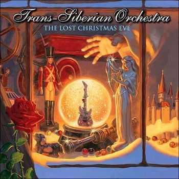 Trans-Siberian Orchestra - The Lost Christmas Eve (2004)