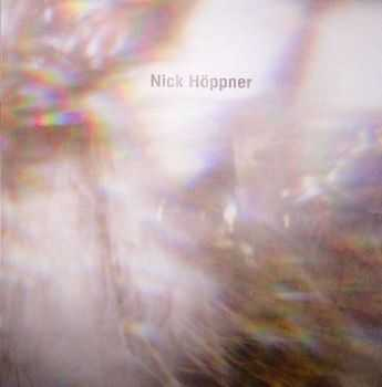 Nick Höppner — Brush Me Down EP (2010)