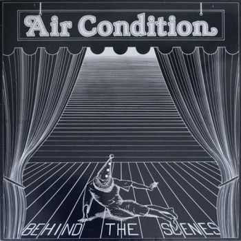 Air Condition - Behind The Scenes (1981)