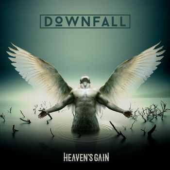 Downfall - Heaven's Gain (2016)