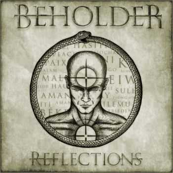 Beholder - Reflections (2016)