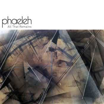 Phaeleh - All That Remains EP (2016)