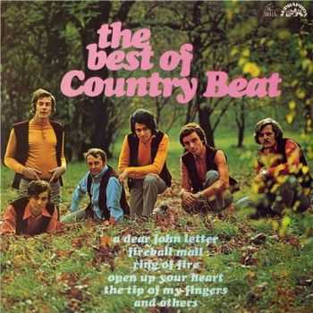Jiri Brabec & His Country Beat - The Best Of Country Beat (1972)