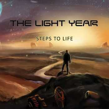 The Light Year - Steps To Life (2016)