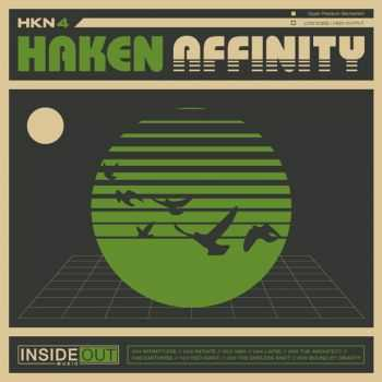 Haken - Affinity (Limited Edition) (2016)