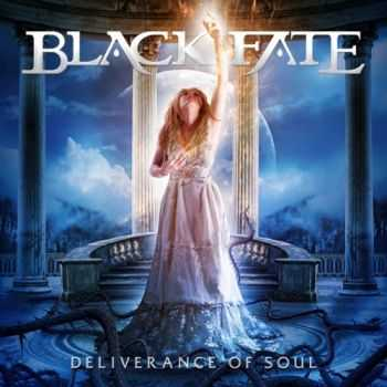 Black Fate - Deliverance Of Soul (Reissue) (2016)