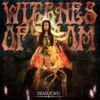 Witches Of Doom - Deadlights (2016)