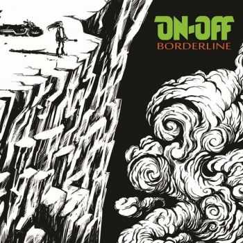 ON-OFF - Borderline (2016)
